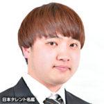 タレント・アーティスト紹介(千原有紀也)