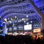 クリスマスマーケットIN博多